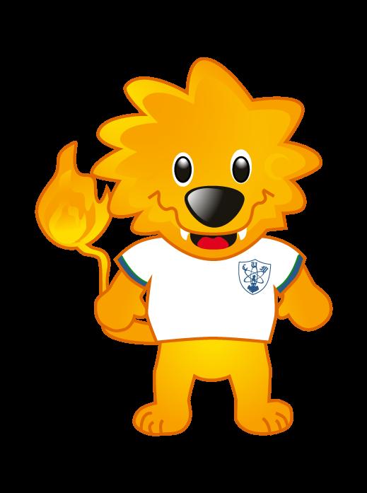 Colegio Unión de México - Mascota