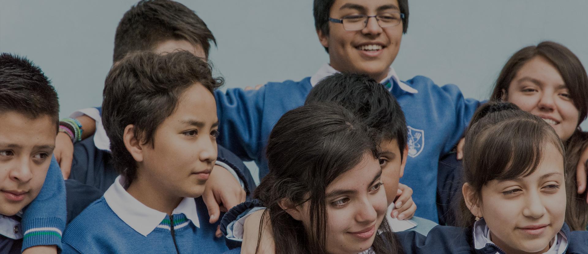 Colegio Unión de México - Educación Bilingüe